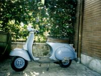 Piaggio Vespa 150 vbb 03 Prima