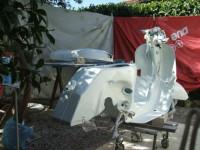 Piaggio Vespa PX125 02 DURANTE23