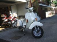 Piaggio Vespa PX125 03 DOPO4