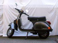 Piaggio Vespa PX 200 E 01