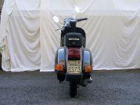 Piaggio Vespa PX 200 E 04