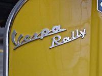 Piaggio Vespa Rally 180 04