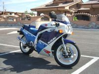 Suzuki 1100 GSX 02