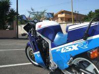 Suzuki 1100 GSX 07