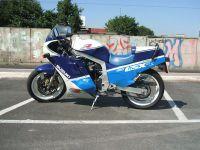 Suzuki 1100 GSX 09