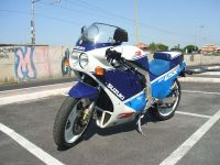 Suzuki 1100 GSX 10