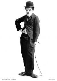 Charlot Charlie Chaplin