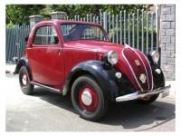 FIAT-Topolino