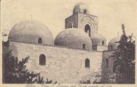 Palermo-Chiesta San Giovanni degli Eremiti