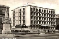 Palermo-Jolly Hotel