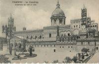 Palermo-La Cattedrale
