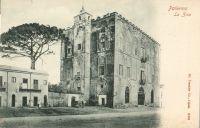 Palermo-La Zisa