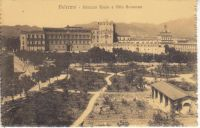 Palermo-Palazzo Reale e Villa Bonanno