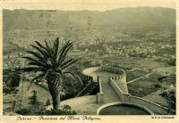 Palermo-Panorama dal Monte Pellegrino