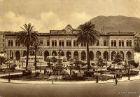 Palermo-Stazione