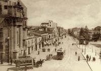 Palermo-Via Lincoln