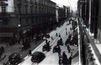 Palermo-Via Roma Incrocio Via Vittorio Emanuele