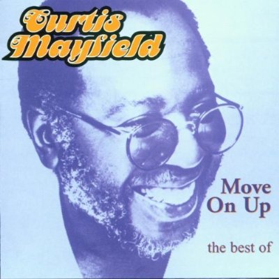 Curtis Mayfield Peace