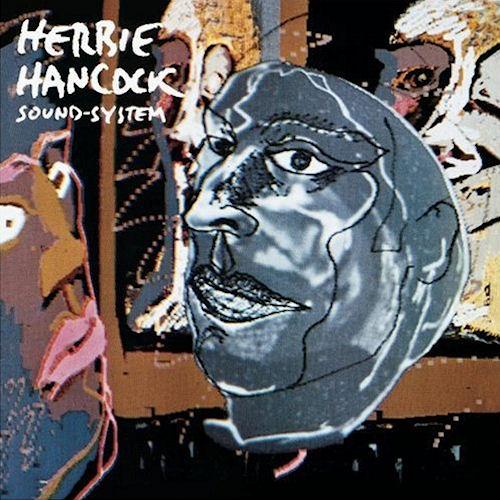 herbie hancock machine