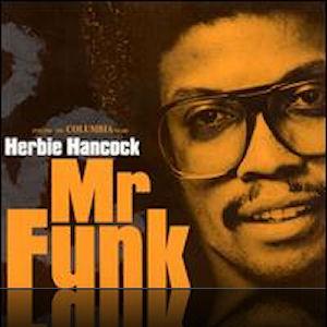 Herbie Hancock Hang Up Your Hang Ups Sun Touch