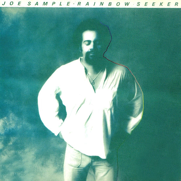 Joe sample byman click to zoom the image for joe sample 1978 rainbow seeker stopboris Choice Image
