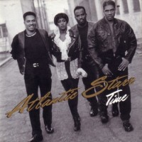 Atlantic Starr-1994-Time