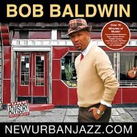 Bob Baldwin-2008-New Urban Jazz