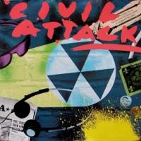 Civil Attack-1983-Civil Attack
