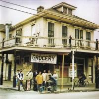 Dirty Dozen Brass Band-1999-Buck Jump