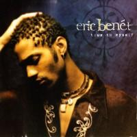 Eric Benet-1996-True to Myself