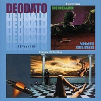 Eumir Deodato-1979-Knights of Fantasy and Night Cruiser