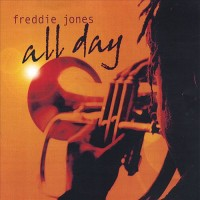 Freddie Jones-2003-All Day