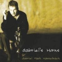 Gabriel Mark Hasselbach-2003-Gabriel s Horns