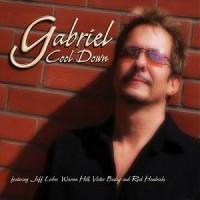 Gabriel Mark Hasselbach-2008-Cool Down