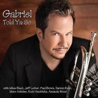 Gabriel Mark Hasselbach-2010-Told Ya So