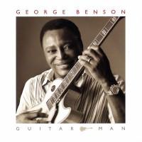 George Benson-2011-Guitar Man
