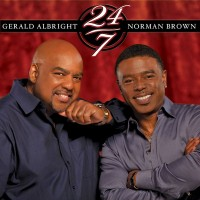 Gerald Albright and Norman Brown-2012-24-7