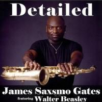 James Saxsmo Gates -2012-Detailed