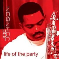 Joe johnson-2005-Life of the Party