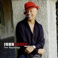 John Carey-2011-New Beginnings