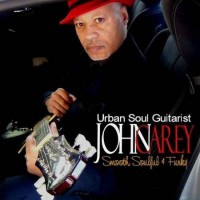John Carey-2012-Smooth Soulful and Funky