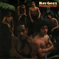 Kay Gees-1979-Burn Me Up