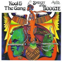 Kool and The Gang-1975-Spirit Of The Boogie
