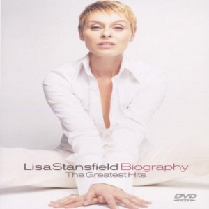 Lisa Stansfield-2003-Biography The Greatest Hits - Bonus CD