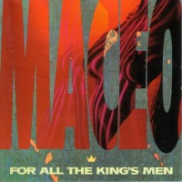 Maceo Parker-1989-Maceo For All The King s Men