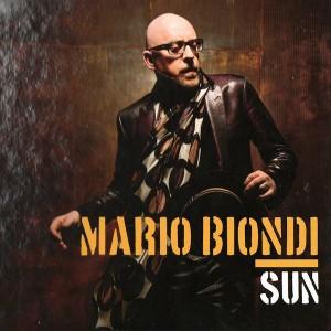 Mario Biondi-2013-Sun
