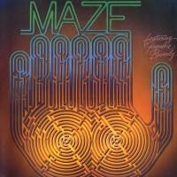 Maze-1977-Maze Featuring Frankie Beverly