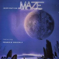 Maze Featuring Frankie Beverly-1979-Inspiration