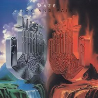 Maze Featuring Frankie Beverly-1980-Joy And Pain