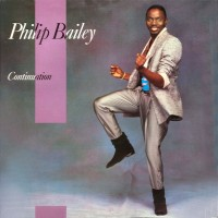 Philip Bailey-1983-Continuation